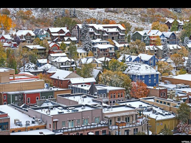 259 PARK AVE Park City, UT 84060 - MLS #: 1441492