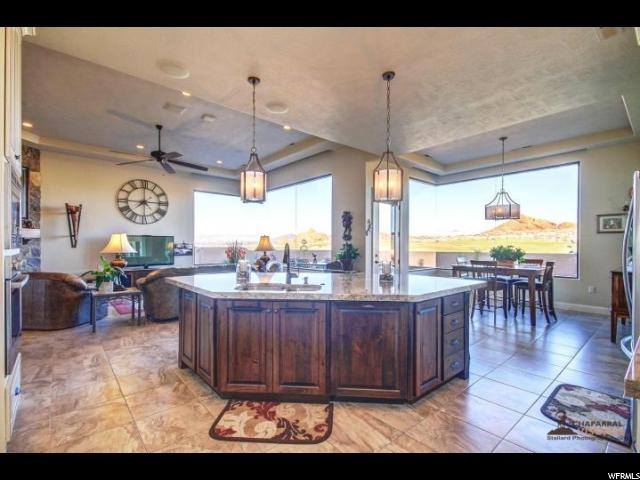 Additional photo for property listing at 3353 S DESERT HOLLOW Lane  Hurricane, Utah 84737 United States