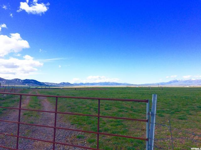 Land for Sale at 600 S 800 W Levan, Utah 84639 United States