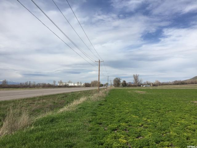 Land for Sale at 200 W 500 N Richmond, Utah 84333 United States