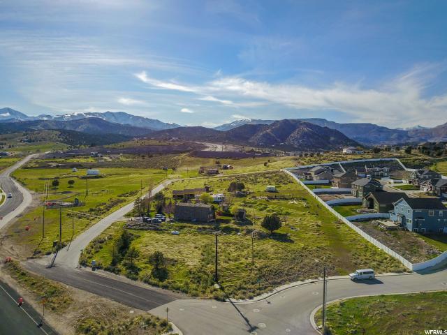 Terrain pour l Vente à 7018 W SKY HAVEN Lane Herriman, Utah 84096 États-Unis