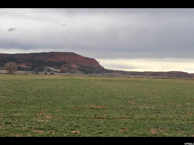 Land for Sale at 1250 S 650 W Bicknell, Utah 84715 United States