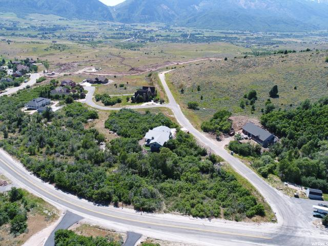 Terreno por un Venta en 4427 N POWDER MOUNTAIN Road 4427 N POWDER MOUNTAIN Road Eden, Utah 84310 Estados Unidos