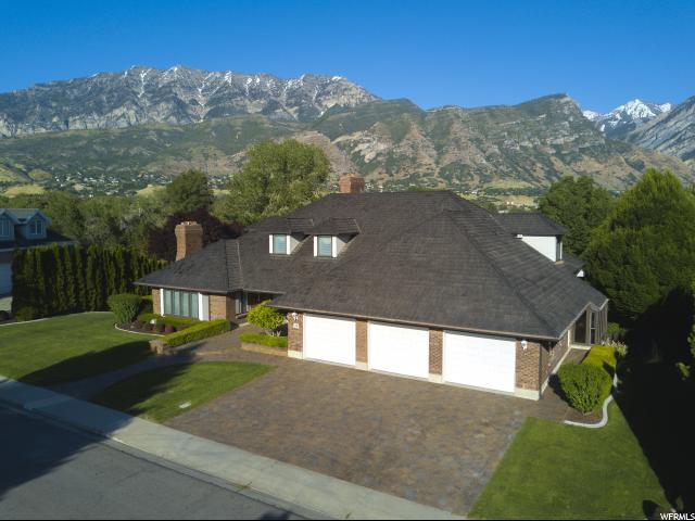 Additional photo for property listing at 621 S RIVER BREEZE Drive  Orem, Utah 84097 États-Unis
