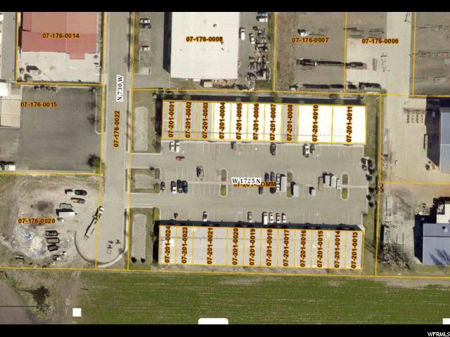661 W 1725 Unit 661 Logan, UT 84321 - MLS #: 1441629