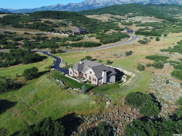 Unifamiliar por un Venta en 3710 W RIDGE VIEW Drive 3710 W RIDGE VIEW Drive Morgan, Utah 84050 Estados Unidos