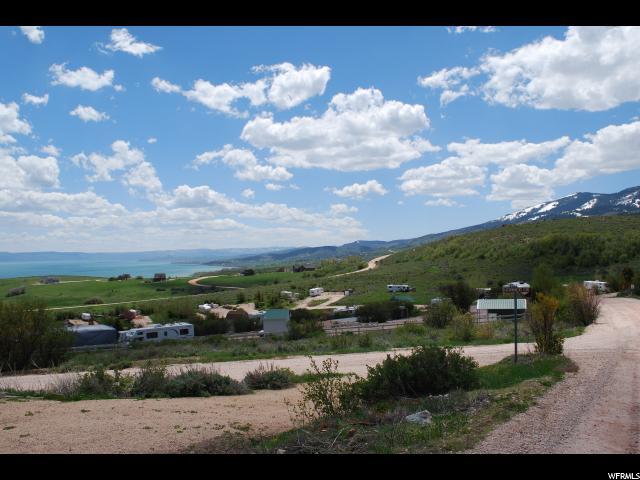 Terrain pour l Vente à 215 BEAR LAKE Lane 215 BEAR LAKE Lane Fish Haven, Idaho 83287 États-Unis