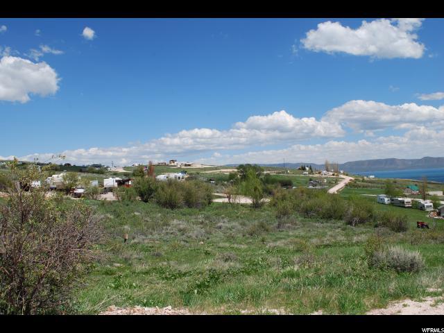 Terrain pour l Vente à 7 PRIMROSE Circle 7 PRIMROSE Circle Fish Haven, Idaho 83287 États-Unis