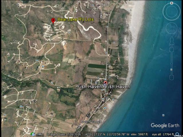22 SEGO CIR Fish Haven, ID 83287 - MLS #: 1441728