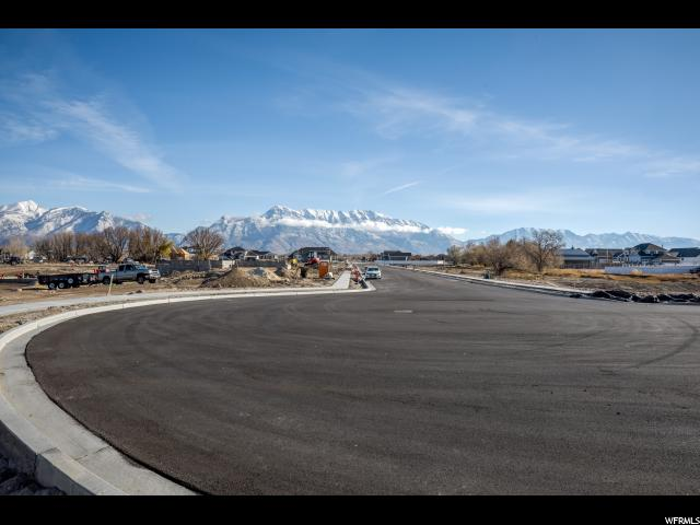 Additional photo for property listing at 1733 W TIMP MEADOWS Drive 1733 W TIMP MEADOWS Drive Lehi, 犹他州 84043 美国