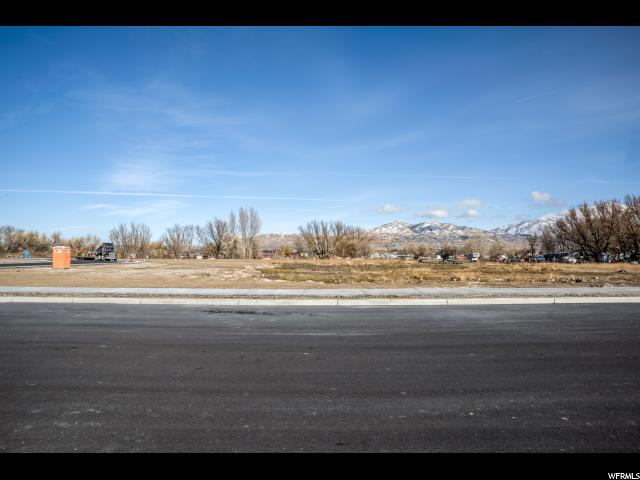 672 N INDIAN SPRINGS LOOP Lehi, UT 84043 - MLS #: 1441860