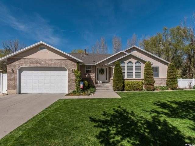 1214 W JORDAN RIVER DR, South Jordan UT 84095