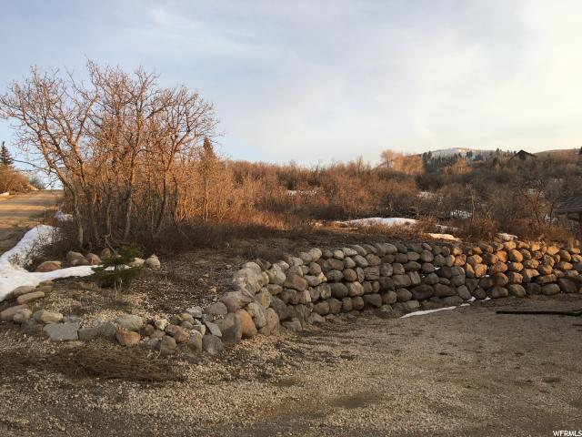 1664 S SPURWOOD DR Heber City, UT 84032 - MLS #: 1441873