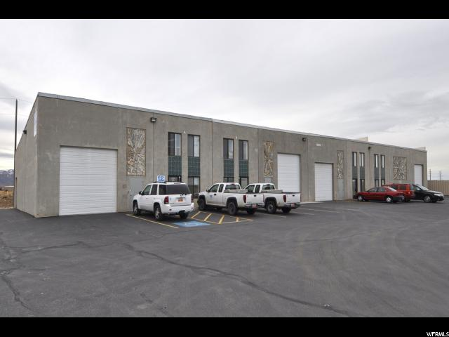 Commercial for Rent at 9554 S WELLS Circle 9554 S WELLS Circle Unit: A West Jordan, Utah 84088 United States