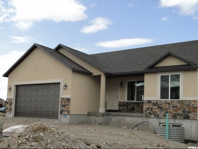 Additional photo for property listing at 921 W SUNDOWN Lane 921 W SUNDOWN Lane Tooele, Utah 84074 United States