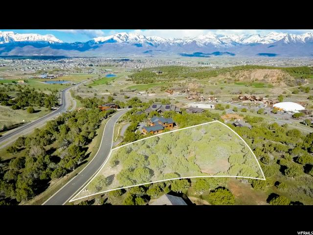 235 IBAPAH PEAK Heber City, UT 84032 - MLS #: 1441979