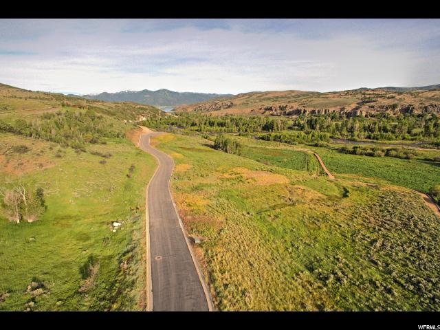 6111 E GREEN DRAKE DR Heber City, UT 84032 - MLS #: 1441989
