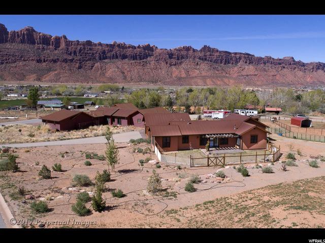 4153 E SHADOWFAX RUN Unit 3-B Moab, UT 84532 - MLS #: 1441997
