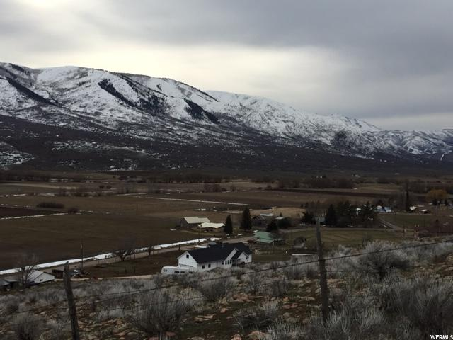 500 E MAIN CANYON RD Wallsburg, UT 84082 - MLS #: 1441998