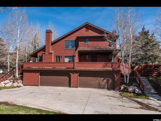 3125 W ELK RUN DR Unit 102, Park City UT 84098