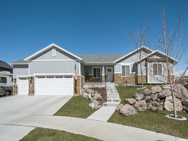 5444 W ROSE WILLOW CIR, Herriman UT 84096