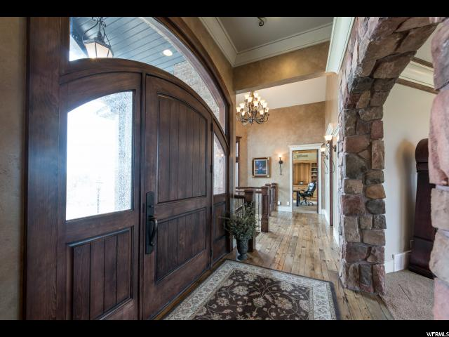 3633 W RIDGES DR, Morgan, UT 84050