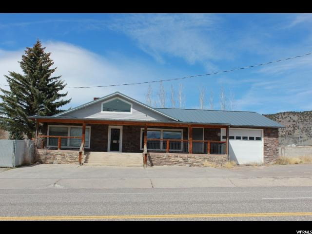 Commercial for Sale at 03-0072-0102, 140 W MAIN Bicknell, Utah 84715 United States