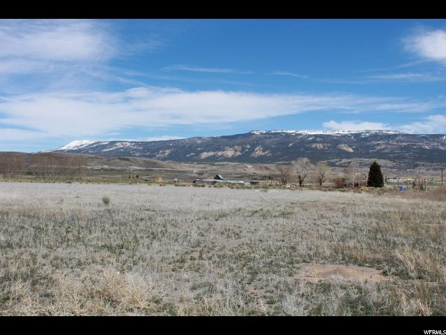 Land for Sale at 525 N 150 E 525 N 150 E Loa, Utah 84747 United States