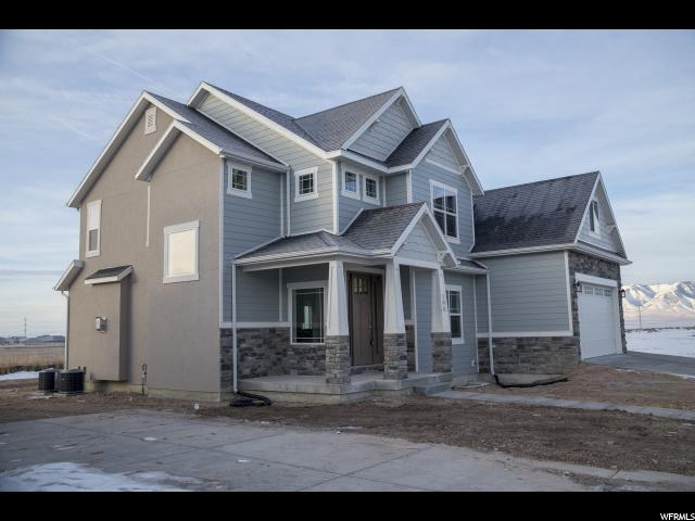 1843 E 475 Unit 18 Springville, UT 84663 - MLS #: 1442095