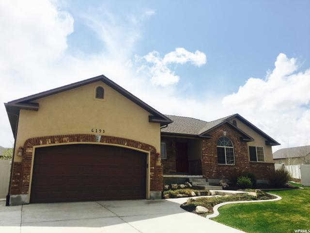 6193 W INDIAN OAK DR, West Jordan UT 84088