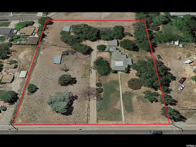 Land for Sale at 5143 W 3500 S West Valley City, Utah 84120 United States