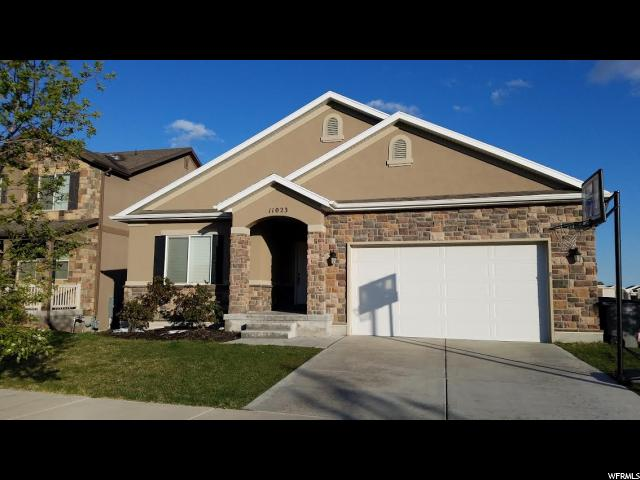 11023 S GREENVALE CT, South Jordan UT 84009