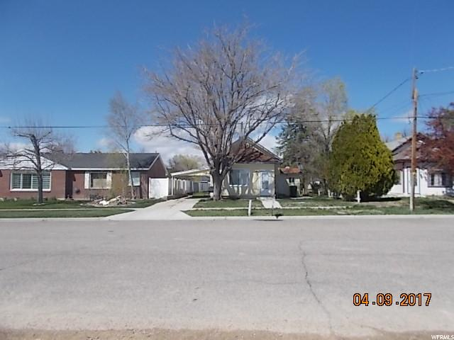 Single Family for Sale at 153 E 100 S Gunnison, Utah 84634 United States