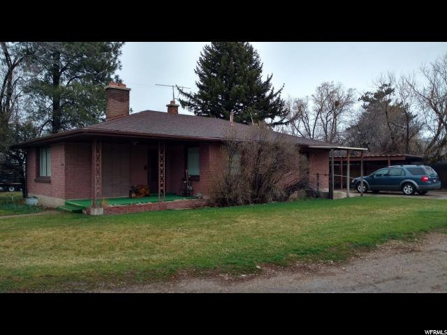 Single Family for Sale at 3390 W BIGLER Peterson, Utah 84050 United States