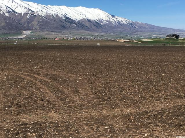 أراضي للـ Sale في 6251 S 1800 W 6251 S 1800 W Hyrum, Utah 84319 United States