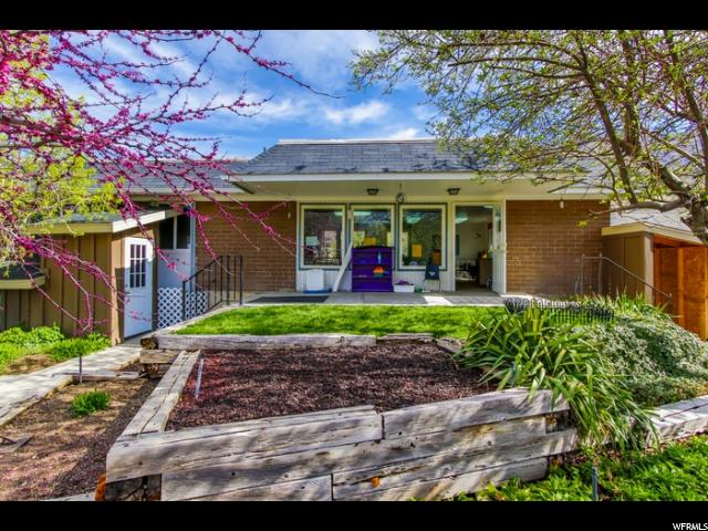 3422 E FORT UNION BLVD Cottonwood Heights, UT 84121 - MLS #: 1442345
