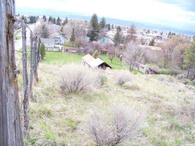Land for Sale at 1 S 2ND Street 1 S 2ND Street Montpelier, Idaho 83254 United States