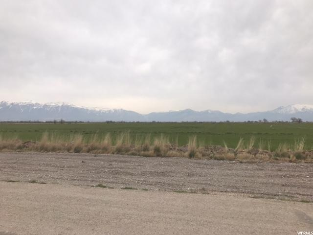 Land for Sale at 292 S 7900 W 292 S 7900 W West Warren, Utah 84404 United States
