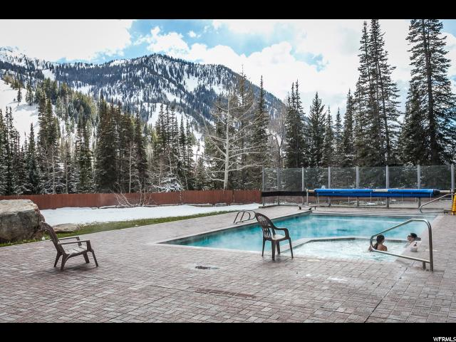 Additional photo for property listing at 9086 S LITTLE COTTONWOOD CYN 9086 S LITTLE COTTONWOOD CYN Unit: 607+ Snowbird, Utah 84092 Estados Unidos