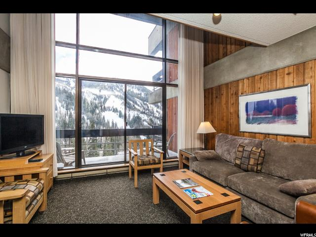 Additional photo for property listing at 9086 S LITTLE COTTONWOOD CYN 9086 S LITTLE COTTONWOOD CYN Unit: 607+ Snowbird, Utah 84092 United States