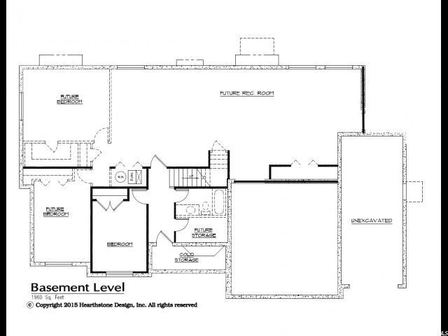 579 S 1950 Unit 48 Springville, UT 84663 - MLS #: 1442395