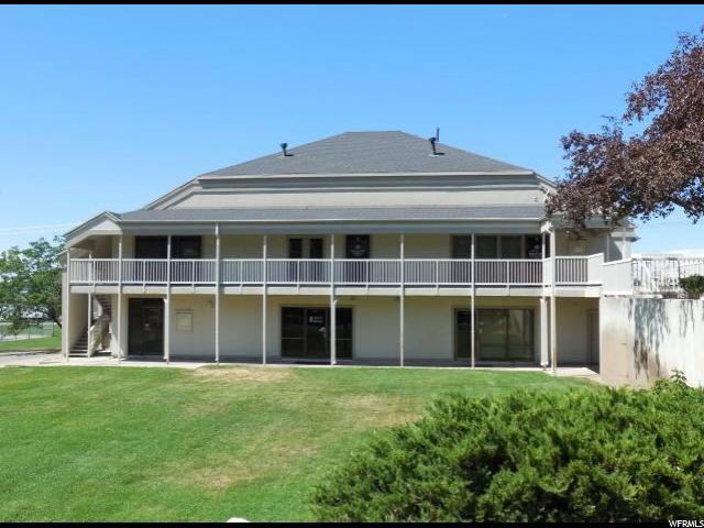 Commercial pour l à louer à 5640 S WASATCH Drive 5640 S WASATCH Drive Unit: F Ogden, Utah 84403 États-Unis