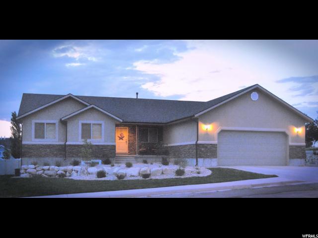 Unique la famille pour l Vente à 1057 E 960 S Ephraim, Utah 84627 États-Unis