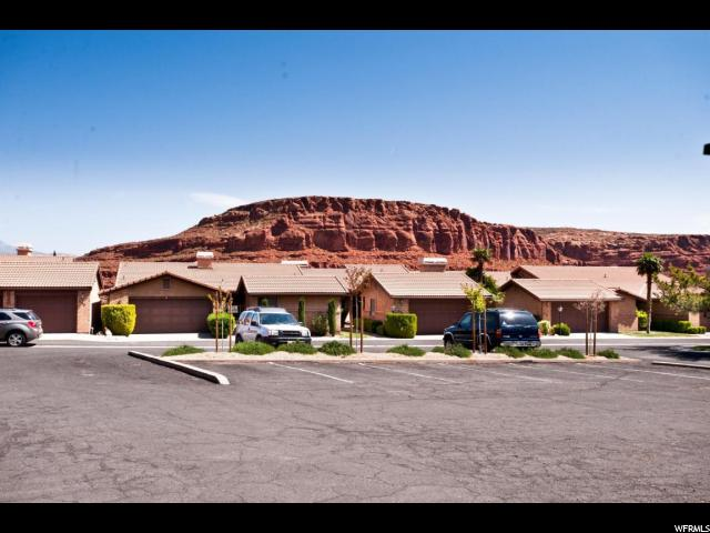 687 RIDGE RIM WAY St. George, UT 84770 - MLS #: 1442547