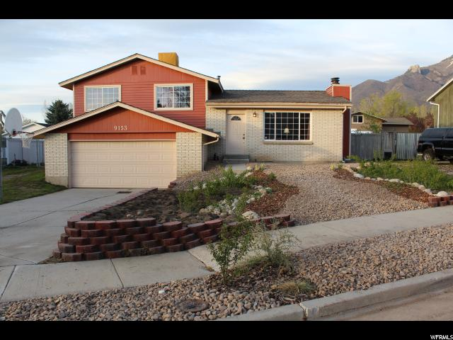 9153 S WINTER WREN DR, Sandy UT 84093