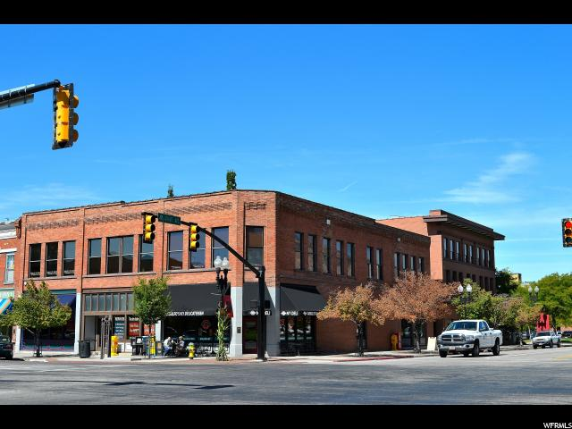 Commercial for Rent at 2485 S GRANT Avenue 2485 S GRANT Avenue Unit: 318 Ogden, Utah 84401 United States