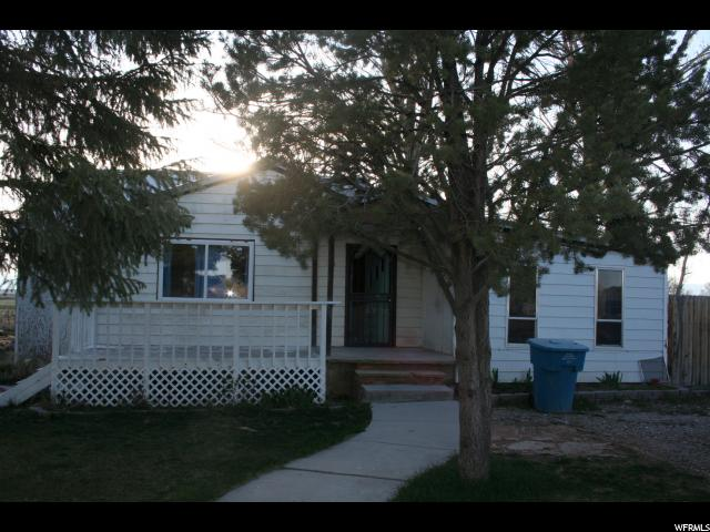 Single Family for Sale at 60 S CENTER Street Elmo, Utah 84521 United States