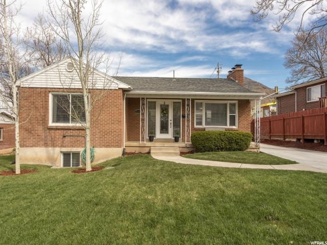 3281 E SANTA ROSA AVE, Salt Lake City UT 84109