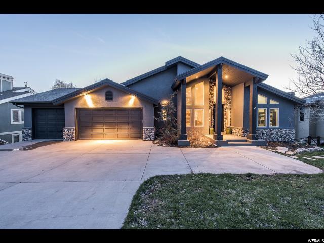 Single Family for Sale at 8971 SACKETT Drive Park City, Utah 84098 United States