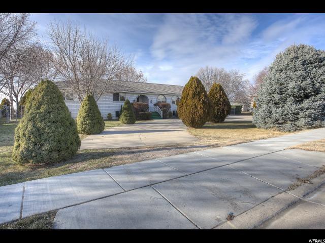 Single Family for Sale at 136 S 3000 W West Point, Utah 84015 United States
